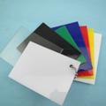 usine de polystyrène colorée par extrusion à haute résistance aux chocsde 0,8 à 12 mm d'épaisseur