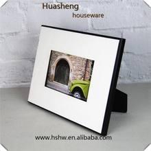 Alibaba china Best-Selling pop wood sublimation photo frame