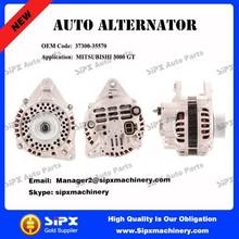 OEM 37300-35570 Auto alternator for MITSUBISHI 3000 GT