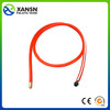 raw material pvc high pressure cleaner hose durbale and reliable pvc fiber braided hose made in china