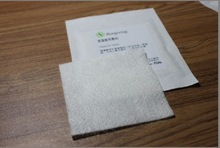 2015 New Product Sterile Medical Alginate Wound Dressing Pad