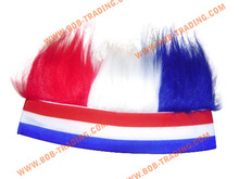 Wholesale and high quality headband wigs unique style hair straighteners