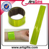 Eco-Friendlysiliconmaterial fine slap kids band food grade