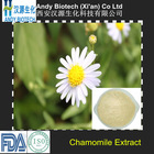 Factory Supply Low Price Apigenin 1.2% Chamomile Powder Extract