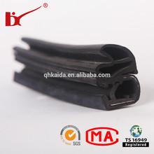 car door compound epdm mastic rubber seal strip