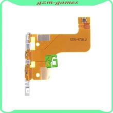 For Sony Xperia Z2 D6503 D6502 D6543 OEM power button flex cable ribbon replacement