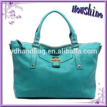Newest trendy boho bag for lady multicolor shopping China women genuine leather wholesale shoulder handbag
