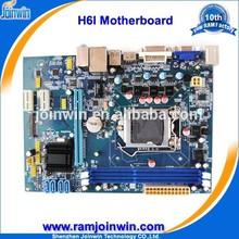 One piece H61 lga1155 itx mini case motherboards