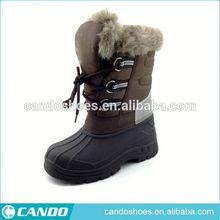 Dog Shoe Rain Boots