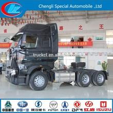 Heavy Duty Tranportation Tractor Trucks for sale