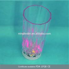 450ml led beer cup change color hot color change mug