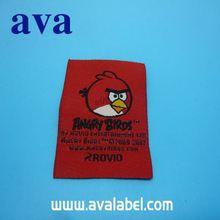 AVA promotion woven jacquard