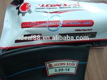 Best selling jiaonan moto inner tube 3.50-8