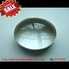 Semi finished optical lens blanks from top optical china factory