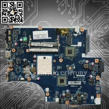 Hot sale laptop motherboard for acer 5251 5551 NEW75 LA-5912P MBPUU02001 45 days warranty