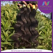 wholesale raw virgin unprocessed human 100 indian virgin remy hair micro ring