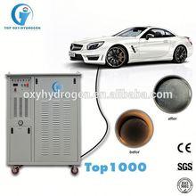 auto maintenance product Output1000L/H
