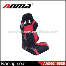 Universal Car racing seat/auto racing seat/game simulator seat racing