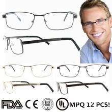 eyeglass frame japan stainless steel flexible optical frame wenzhou factory