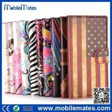 Wallet Case Cover for Nokia Lumia 830, Flip Cover Case for Nokia Lumia 830 Mobile Phone