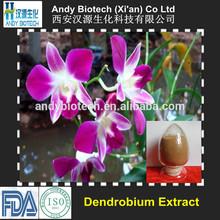 10 Years Golden Supplier High Standard Organic Dendrobium Extract