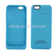 5000mah/4200mah/3500mah/3200mah/2200mah for iPhone Case Battery 5/5S/5C/6/6 Plus Many Designs