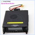 Radio coche Zastone MP800 V+U/V+V/U+U radio móvil banda dual con 809 canales