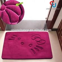 High Quality Custom Mat For Entrance Use ,Living Room Floor Mat