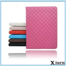 pink flip leather case for ipad air 2