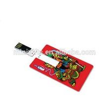 Best Buy Alibaba Plastic Credit Card USB Flash Drives, Popular Business Card Pen Drive /pen drives.
