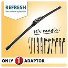 REFRESH flexible wiper Magic windshield wipers Bosch aero twin