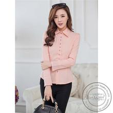 220 grams hot sale viscose/cotton solid colour formal casual customer design shirt