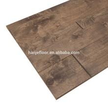 JC-8760 hot sale prefinished engineered flooring wood plank price