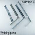 galvanisé emboutissage de métal produits de soudage