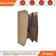 Magic wallet washable Kraft paper magic wallet, paper magic wallet