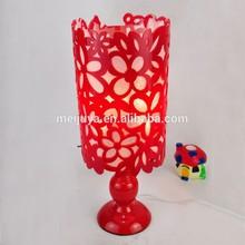 meijuya manufacture oil burner aroma table lamp wholesale perfume atomizers