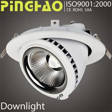 Use office IP44 ROHS 2012 high power light