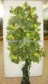 çin üretici yapay çiçekiçin ağaçlar Düğün dekorasyon yapay düğün ağaçları meyve