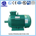 YE3 (IE3) 3 phase 20hp electric motor