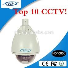 """Best quality cctv ptz camera 1/2.8"""" CMOS image sensor pelco-p ptz webcam"""