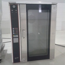 Electric Baking Oven 8 Trays Convection Combi Steam Oven