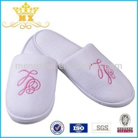 wholesale disposable hotel winter slippers hotel supplies