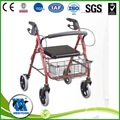 telaio in acciaio sedia a rotelle ausili per disabili