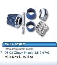 Air intake kit filter for 06-08 chevy impala 3.5 3.9 V6
