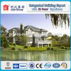 LGS Prefab House / Prefabricated House/ Villa house plans
