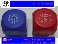 6.0cm custom dices