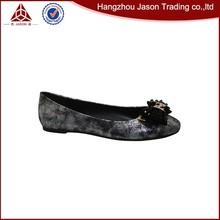 Hot selling cheap custom women flat shoes 2014