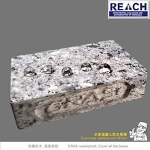 Decorative Concrete Blocks waterproofing adhesive organic silicone nanotech sealer