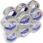 2014 Heat-Resistance Kinds Of Packing Tape With Company Logo