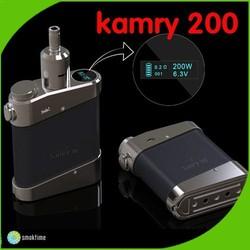 New vapor 2015 kamry 200w box mods 7-200w high watt vaping mods